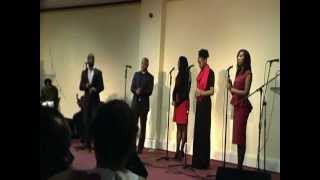 Essence of Grace (EoG) - All we ask