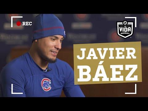 La Vida Baseball Live with Chicago Cubs superstar Javier Báez