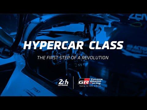 ル・マン24時間 ハイパーカークラスのインタビューとプレビュー動画