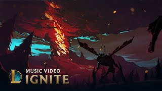 Ignite - Zedd  (Video)