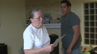 Family: Fired Nanny Refuses To Leave
