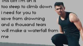 Joe Jonas Lighthouse Lyrics