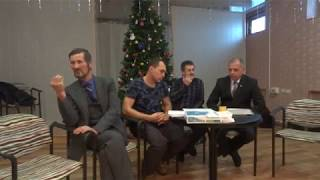 "ОО ""НарДеп"" и профсоюз ""Волжский Кристаллъ""."