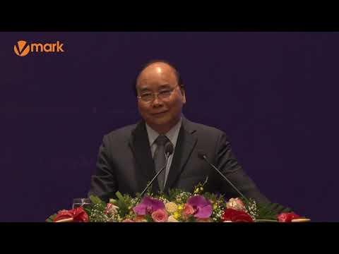 Thủ tướng Chính phủ Nguyễn Xuân Phúc - Hội nghị giải pháp thúc đẩy phát triển ngành cơ khí Việt Nam