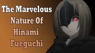 The Marvelous Nature Of Hinami