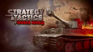 VideoImage1 Strategy & Tactics: Wargame Collection