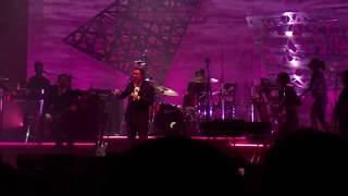 Bryan Ferry - Let's Stick Together (Newcastle City Hall 15/04/2018)