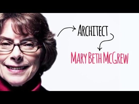 Mary Beth McGrew - Faces of UC