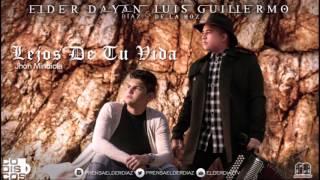 Lejos de tu vida (Audio) - Elder Dayán Díaz (Video)