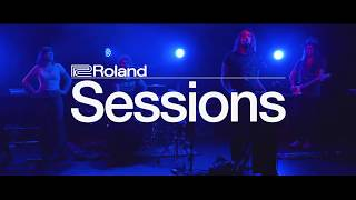 """Roland Sessions: The Dandy Warhols """"Everyone Is Totally Insane"""""""