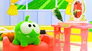Видео для детей - Ам Ням играет в лото - Диди тв