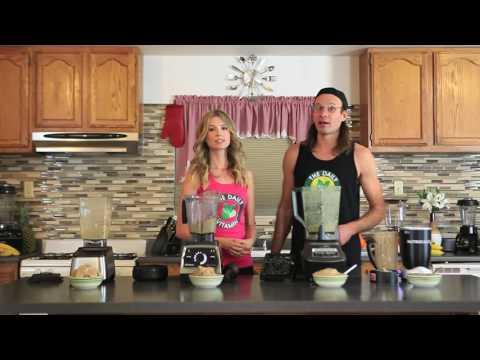 Video Blender   Ice Cream   Recipes   Blendtec vs Vitamix   Nutribullet vs Ninja   Blender Review