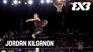 Download Youtube: Jordan 'Mission Impossible' Kilganon - Dunk Mixtape