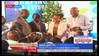 KEPSA to spearhead implementation of project for Ajira digital jobs countrywide