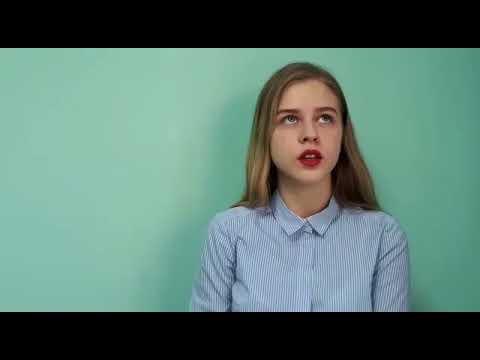 Видео кастинг Кудашкиной Надежды