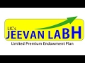 Download Video Jeevan Labh Lic New Plan, Table No 836