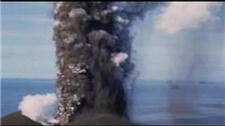 Volcano - Eruption