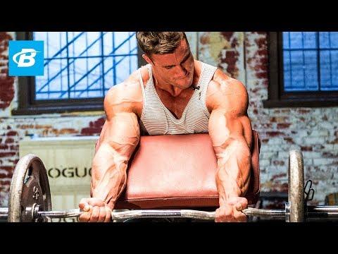 Les protéines pour les muscles du ventre