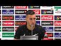 Rueda de prensa Sergi Guardiola 22-08-2017
