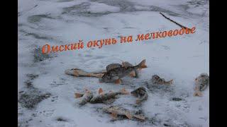 Отчеты с зимней рыбалке