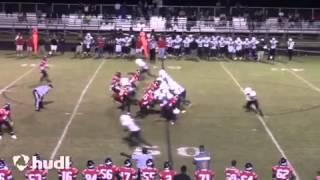 Noah Jenkins Junior Season Highlights