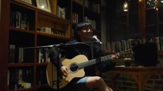 윤딴딴 - Live High(Jason Mraz)+여수밤바다(버스커버스커)
