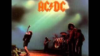 AC/DC - Overdose (with lyrics on description)