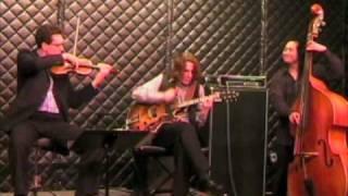 "Ashokan Farewell (from Ken Burns""Civil War"" Film); International String Trio"