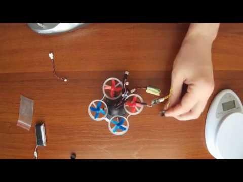 AKK A5 - video noise and repair