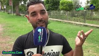 """تحميل اغاني شاب سيمو فاسي دارت أغنية مؤثرة على الطفل عدنان بعنوان""""عدنان مسكين بقا فيا. MP3"""