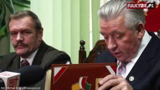 Lepper przed śmiercią chciał wyjawić tajemnice Kaczyńskiemu?