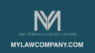 Motorcycle Accident - M&Y Personal Injury Lawyers