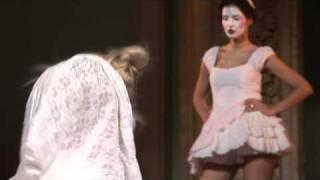 Belinda Liu La Marquise de Sade Collection SS 2011 Video