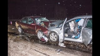 Аварии на видеорегистратор, аварии на дорогах
