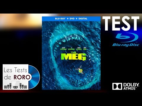 Dolby Atmos sound test (version 9 1 1 3) - смотреть онлайн