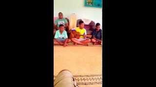 Jisu Au Tagi Fijian Gospel