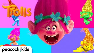"""Move Your Feet""/ ""D.A.N.C.E."" / ""It's A Sunshine Day"" Clip 