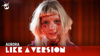 AURORA Covers The Beatles Across The Universe For Like A Version