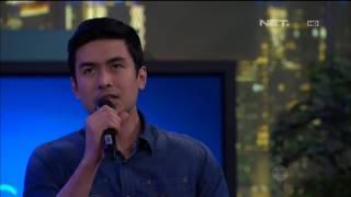 Christian Bautista - The Way You Look at Me ( Live at Sarah Sechan )