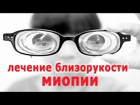 Садиться зрение на одном глазу