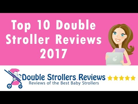 Best 10 Double Stroller 2017 Reviews