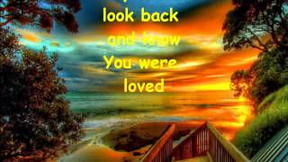 You were loved - Wynonna Judd