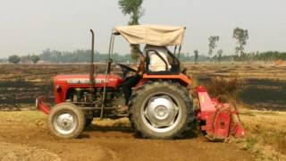 35 hp tractor rotavator - 免费在线视频最佳电影电视节目 - Viveos Net