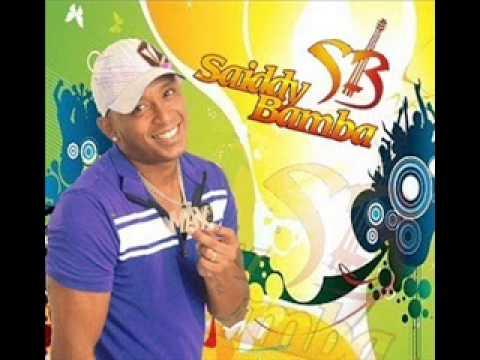Cachorra - Saiddy Bamba