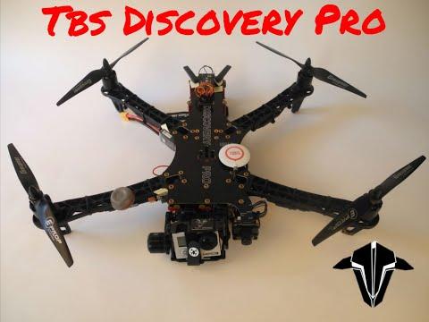 tbs-discovery-pro-setup