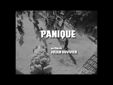Panique - Bande annonce (Rep. 2016) HD