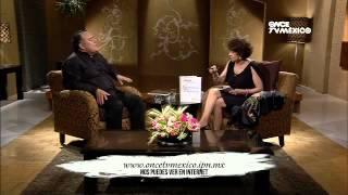 Conversando con Cristina Pacheco - Ricardo Muñoz Zurita