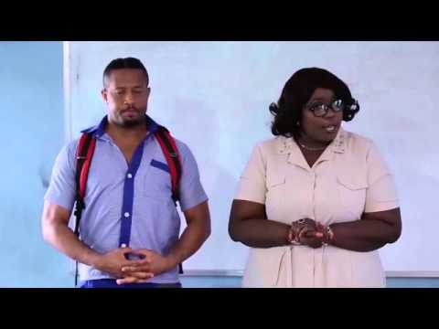 First class -Nollywood movie reviews