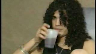 Interview With Slash (3/3)