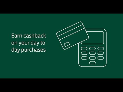 Lloyds Bank - Cashback credit card